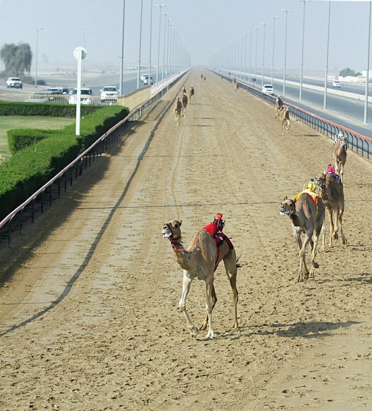race-end